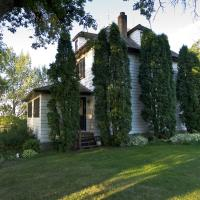 Fairmount Bed & Breakfast