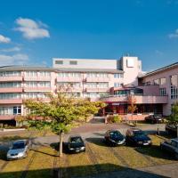 DOBLERGREEN Hotel Stuttgart Schwieberdingen
