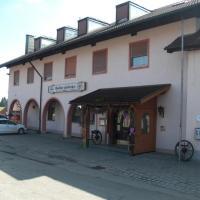 Landgasthof Haslacher