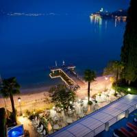 Beach Hotel Du Lac Malcesine