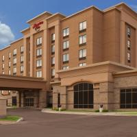 Hampton Inn by Hilton Toronto/Brampton