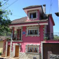 Apartamentos Turísticos Solahuerta