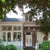 Patricius House
