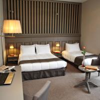 Rodopi Hotel Opens in new window