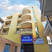 Airport Hotel Monarch, New Delhi - Promo Code Details
