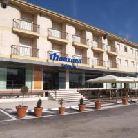 Hotel Manzanil