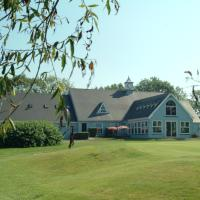 Richmond Park Golf Club