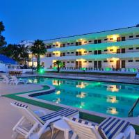 The Best Life Hotel Gumbet Hill