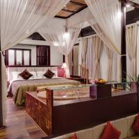 Moha Mohori by Sokha Beach Resort