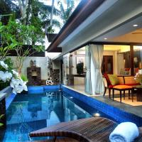 Royal Kamuela at Monkey Forest Ubud - Villas and Spa