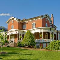 The Carriage House Inn B&B