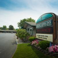Viking Arms Inn - Ludington
