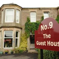 No 9 The Guest House Perth