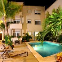 Palms Tulum Luxury Hotel