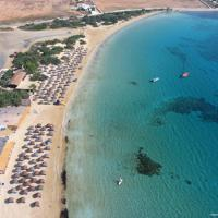 Surfing Beach Village Paros Opens in new window