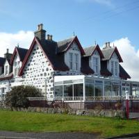 Staffin House Apartments