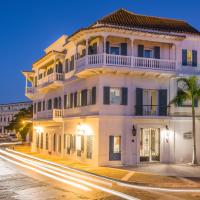 Hotel Boutique Bovedas de Santa Clara