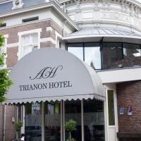 Budget Trianon Hotel Amsterdam