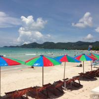 B2@Samui Beach Resort