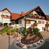 Hotel Garni Drei-Mäderl-Haus