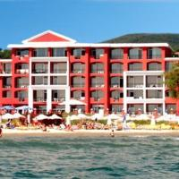 Carina Beach Aparthotel - Free Private Beach