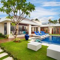 Indi Villas - The Ambika