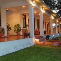Hotel Quetzalcalli