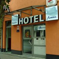 Hotel Alberga