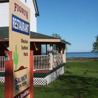 Salmon River B&B