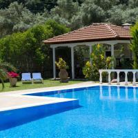 Apartments  Villa Dimitris Apartments & Bungalows Opens in new window