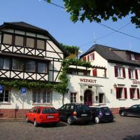 Gästehaus Hebinger am Schlosspark