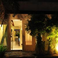 D'Olive Hotel