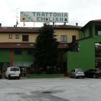 Albergo Trattoria Emiliana