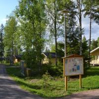 Matilda VIP Cottages