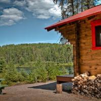 Pourvoirie Du Lac Oscar - Forfait B