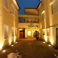 Hotel Vicedom