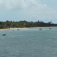 Rocky Cay Bay