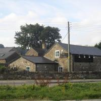 The Llinegar Inn