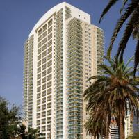 Churchill Suites Miami Brickell - One Broadway