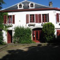 Chambres d'Hôtes Closerie du Guilhat