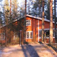 Kultajärvi Holiday Home