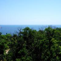 Black Sea Park Shevchenko, Odessa - Promo Code Details