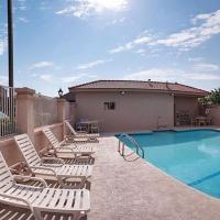 Best Western El Rancho Palacio