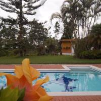 Finca Hotel Veracruz