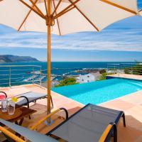 Azure View Luxury Apartment