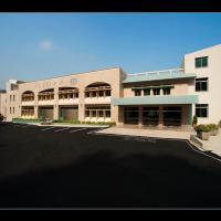 LIQAA Hotel