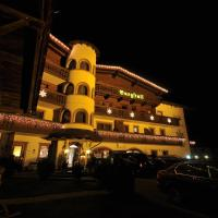 Hotel Burgstall