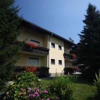 Gästehaus Peteln-Jerney