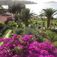 Angeliki Beach Hotel Opens in new window
