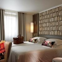 Hotel America, Cannes - Promo Code Details